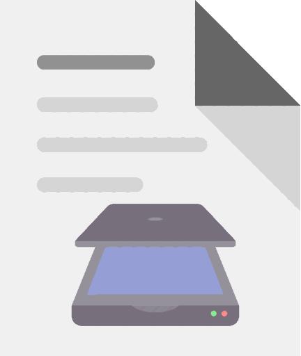 О предоставлении оригиналов документов (удаленное сканирование)