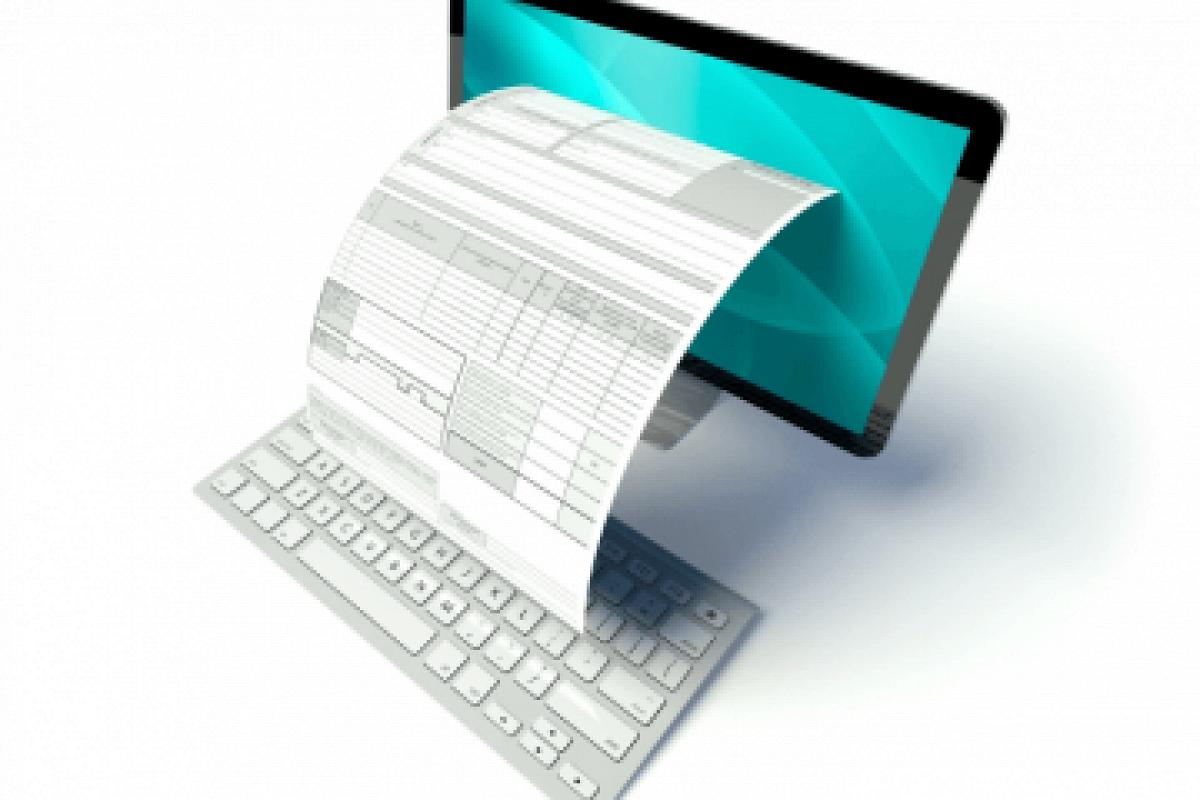 Минэкономразвития: все материалы по сертификатам соответствия будут переведены в электронный вид