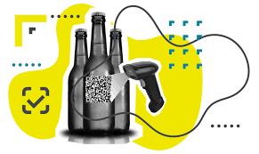 1 апреля 2021 года начинается эксперимент по маркировке пива средствами идентификации
