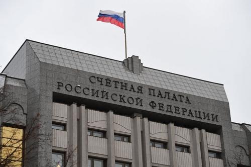 Счетная палата заявила о занижении таможенных платежей на 98,5 млрд рублей