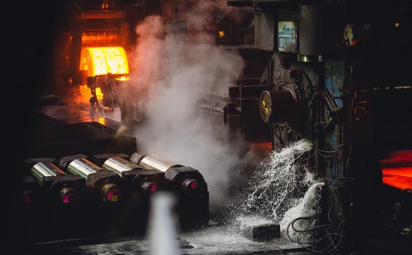 РУСАЛ предупредил о снижении производства из-за введения экспортных пошлин на металлы