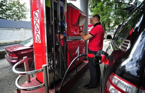 На совещании у Новака не приняли решение о запрете экспорта бензина