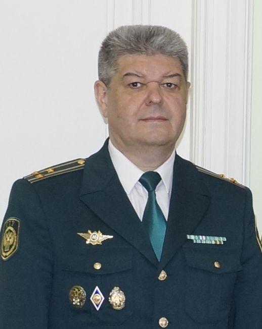 Иркутскую таможню возглавил Сергей Зинченко