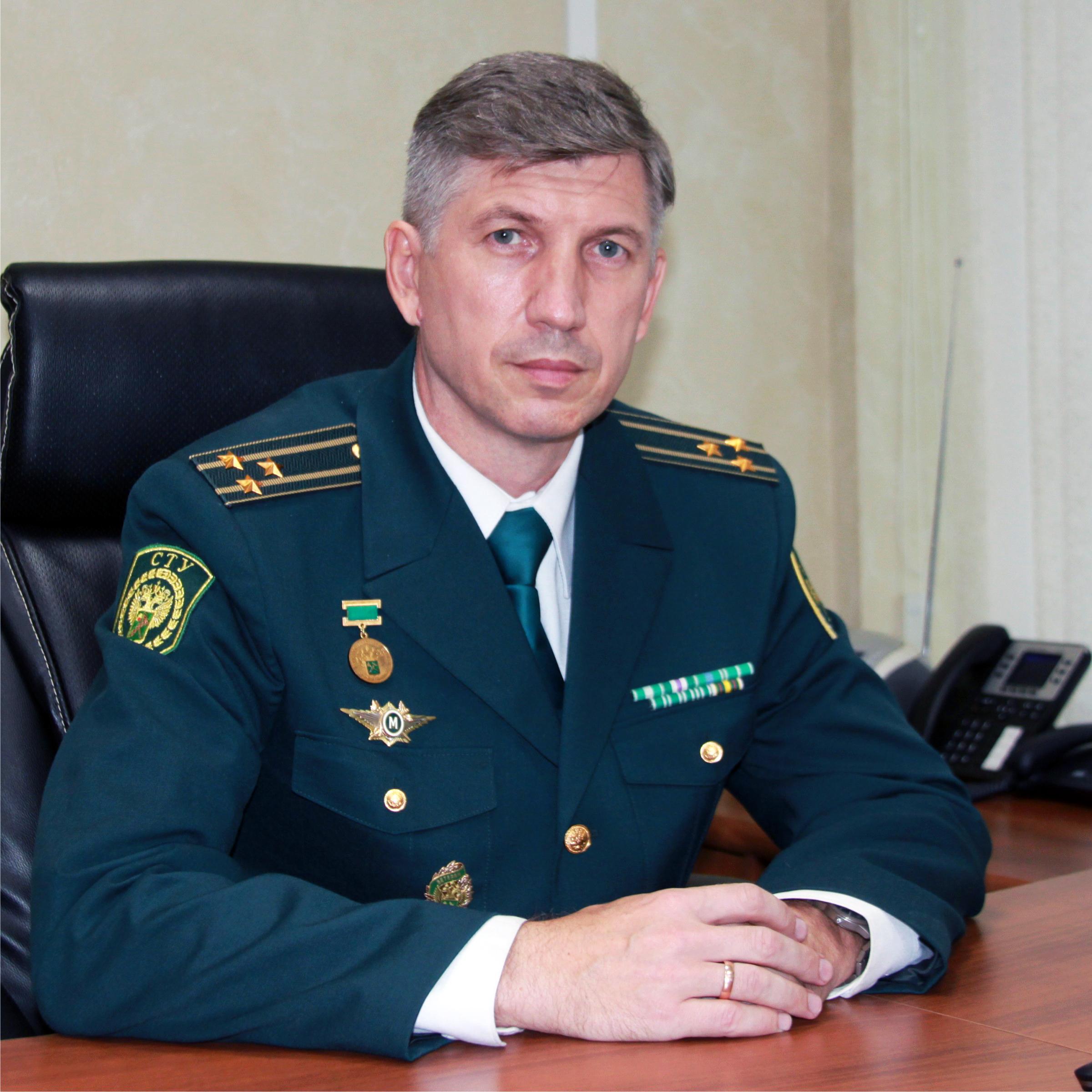 Назначен первый заместитель начальника Сибирского таможенного управления