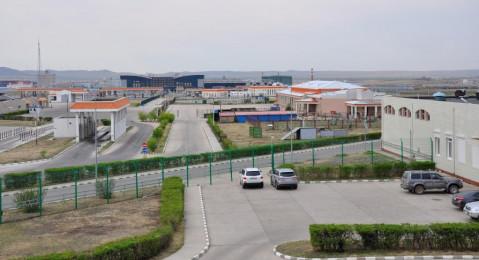 22 сентября сотрудники МАПП Забайкальск оформили более 300 транспортных средств