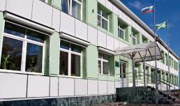 30 лет Алтайской таможне