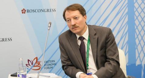 Владимир Ивин: Дальний Восток – в лидерах по ввозу технологического оборудования