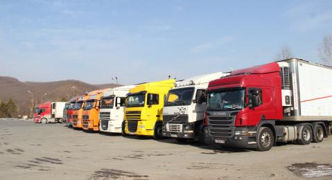Уссурийская таможня информирует о загруженности склада временного хранения ООО «Полтавский терминал»