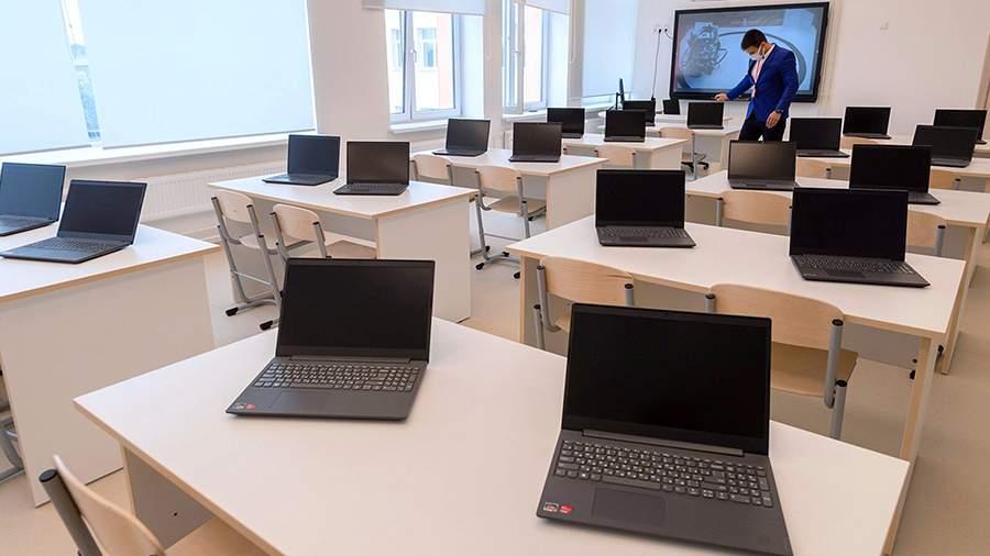 В России запретили госзакупки импортных ноутбуков и планшетов