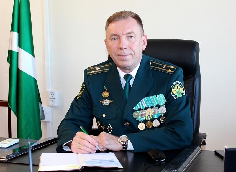 Начальник Бурятской таможни проведет личный прием граждан в приемной Президента России