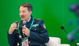 Внедрение цифровых инструментов, используемых таможенными органами и российским бизнесом для управления изменениями в международной торговле, обсудили на МТФ-2021